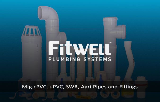 Fitwell pipe fitting u2013 fitwell polytechink pvt.ltd is indias